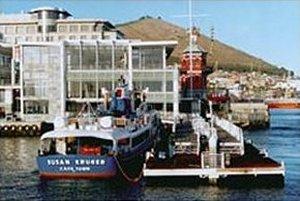 Robben Island Ticket Sales